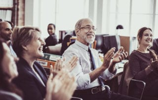 Tips to support the ageing workforce
