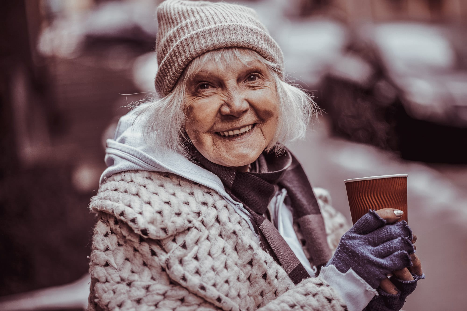 Benefits of employing homeless people