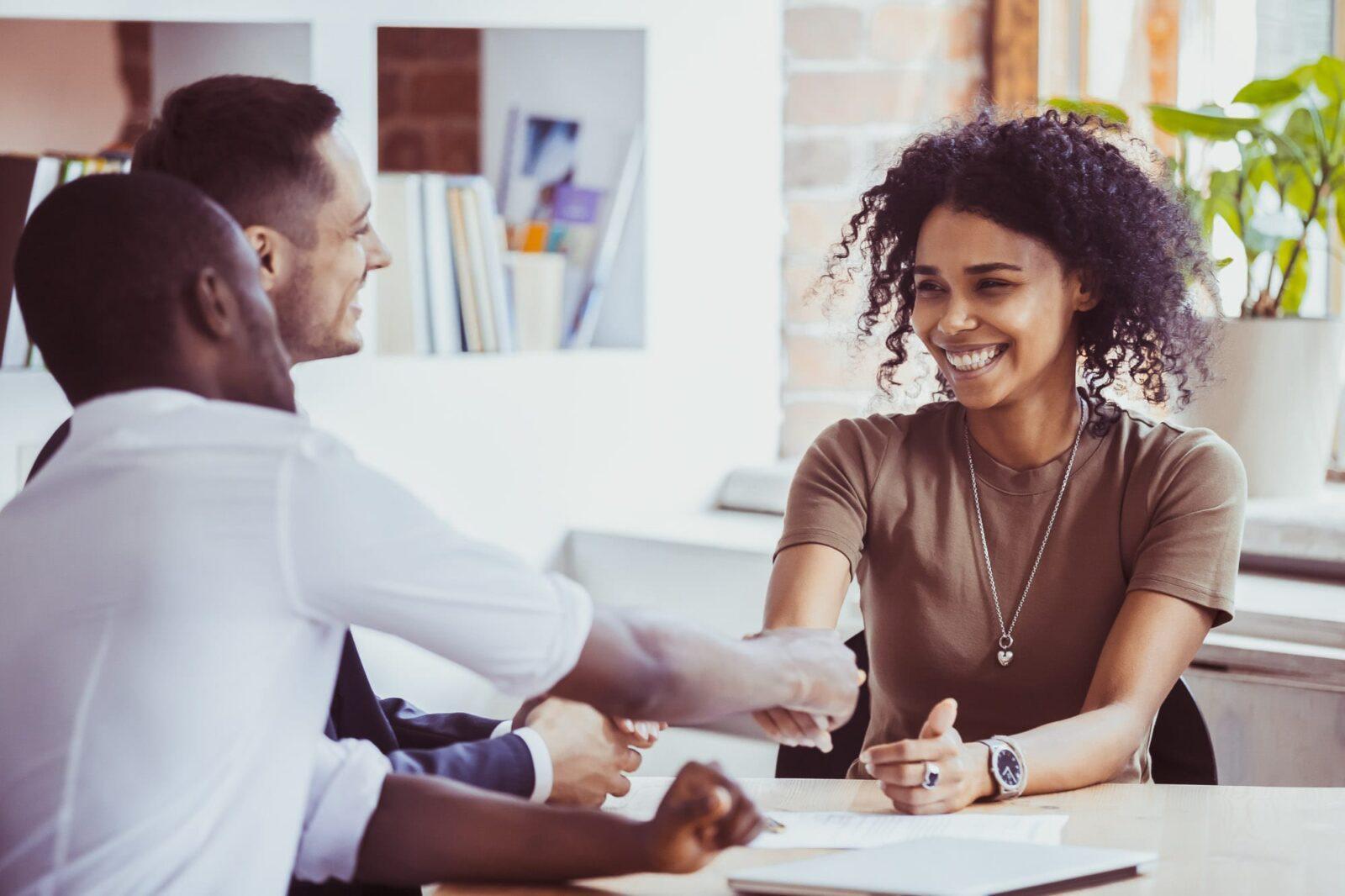 Benefits of employing a redundant worker
